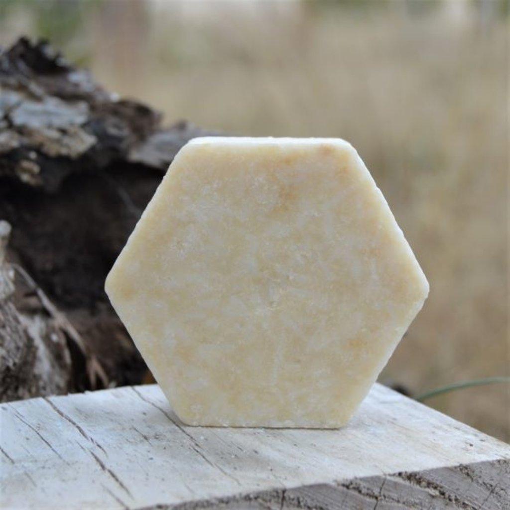 sheepish grins Douche zeep - Oatmeal Honey