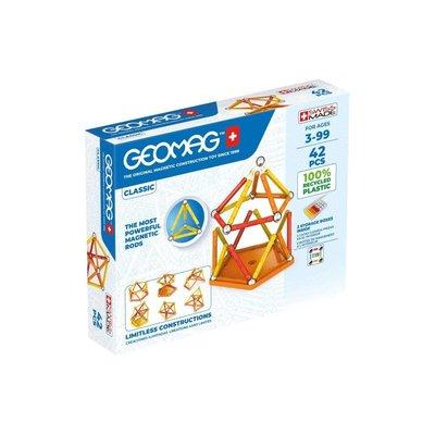 Geomag Classic - 42 delen