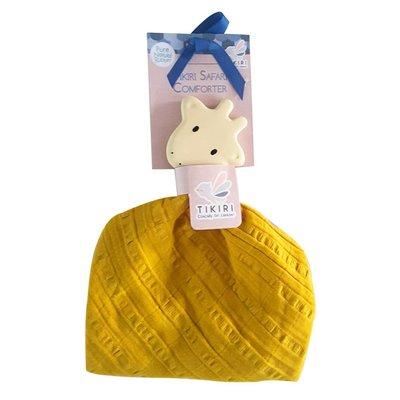 tikiri Knuffeldoekje - Giraf