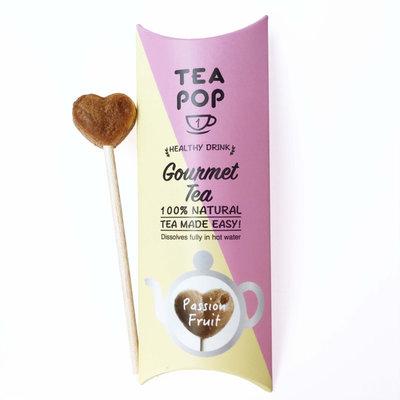 Tea-pop Enkel thee stokje - verschillende smaken