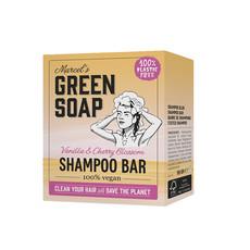 marcel's green soap Shampoo bar