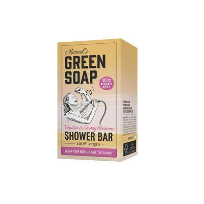 marcel's green soap Douche zeep