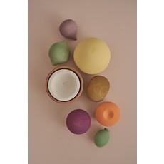 Raduga Grez Fruit set 2