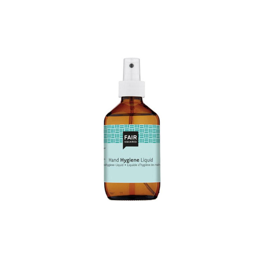 Fair Squared Desinfecteergel met spray