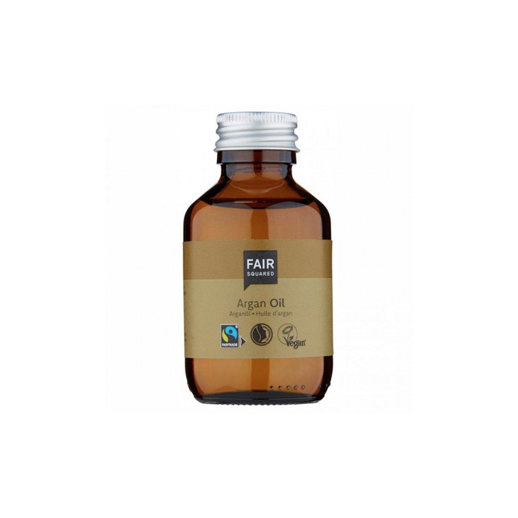 Fair Squared Argan olie