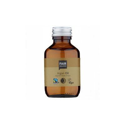 Fair Squared Argan olie