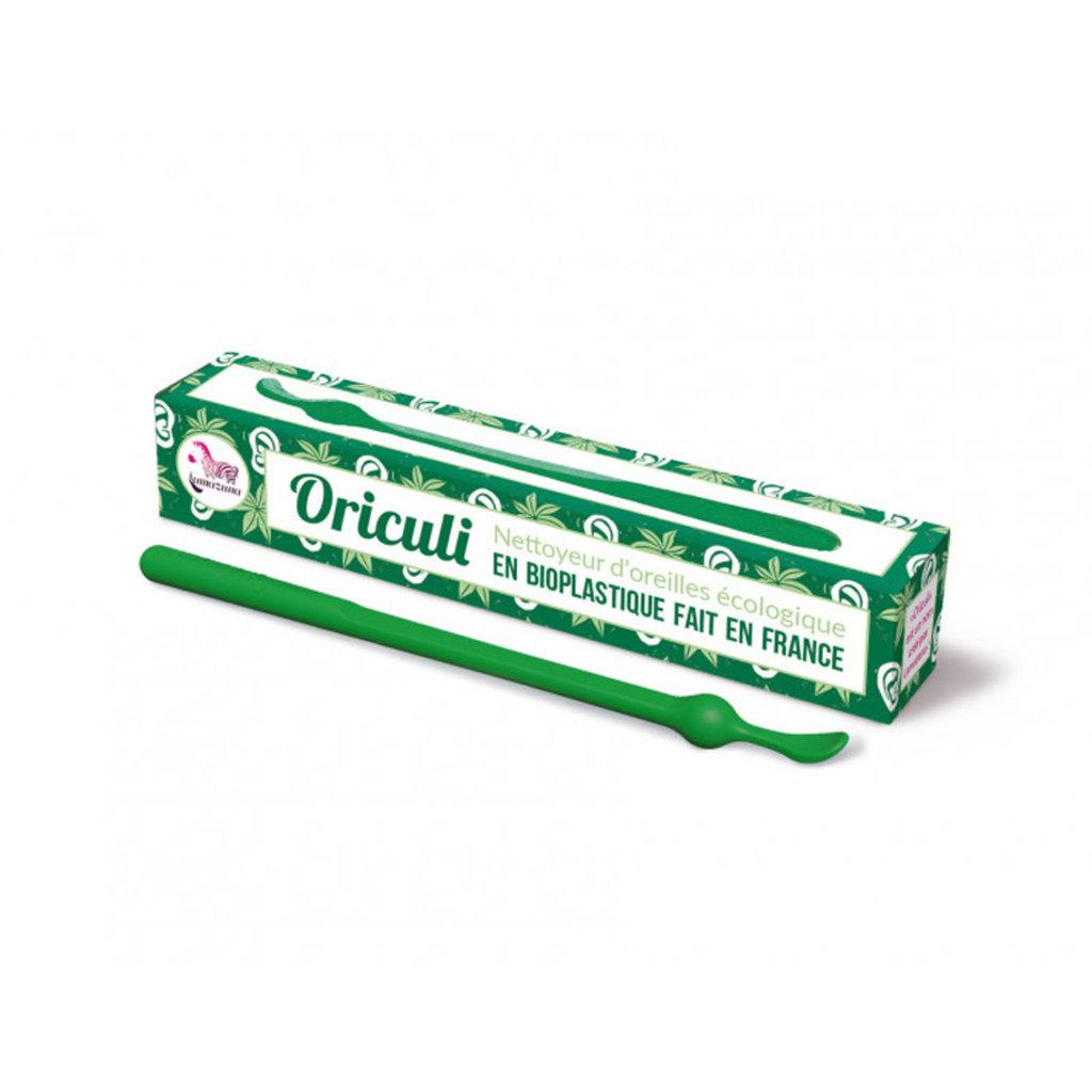 Lamazuna Oriculi oorstokje - bioplastic
