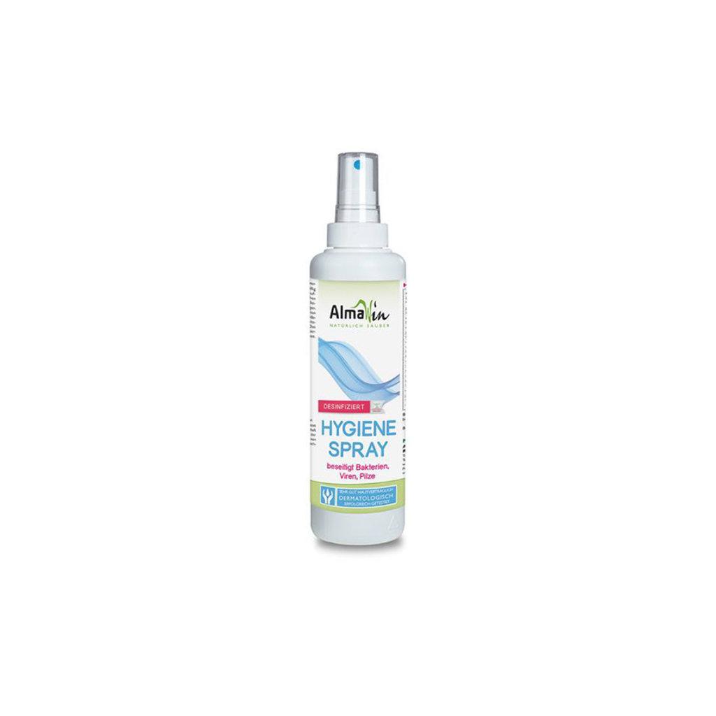 Almawin Desinfecterende spray