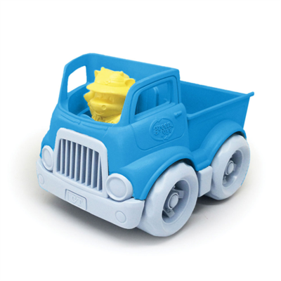 green toys Kleine pick-up wagen