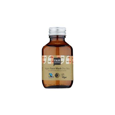 Fair Squared Gezichtsmasker - Droge olie