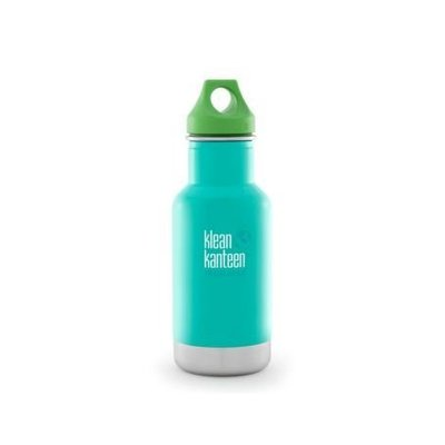 Klean Kanteen Insulated Fles - 355 ml - Sea Crest