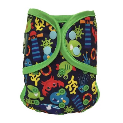 bummis Bummis - Swimmi Under The Sea Blue