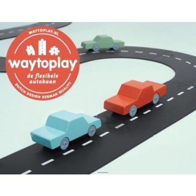 Waytoplay Highway 24-delige set