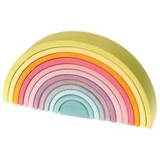Grimm's 12-delige Regenboog Pastel