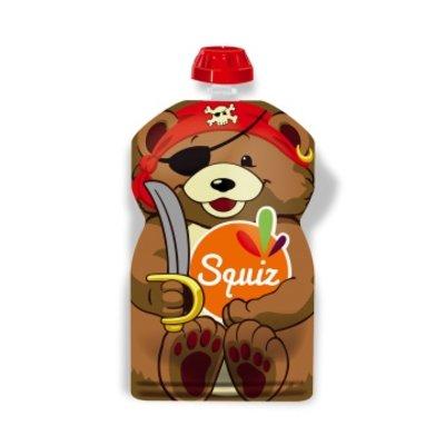 squiz Squiz - Knijpzakje Beer