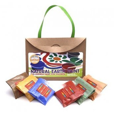 natural earth paint Natural Earth Paint Kit Petit