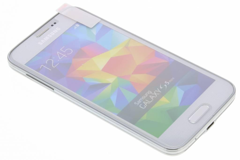 7ca40a440 Gehard Glas Pro Screenprotector voor Samsung Galaxy S5 Mini