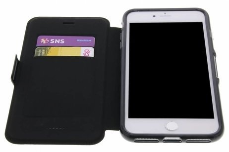 Gear4 Oxford Booktype voor iPhone 8 Plus / 7 Plus - Zwart
