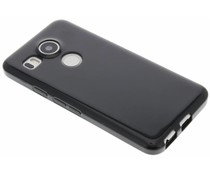 Softcase Backcover LG Nexus 5x