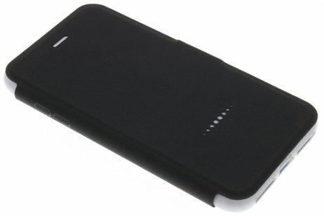 Gear4 Oxford Booktype voor iPhone 8 Plus / 7 Plus - Zilver