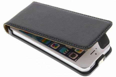 Hama Smartcase voor iPhone SE / 5 / 5s - Zwart