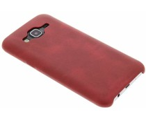 TPU Leather Case Samsung Galaxy J5