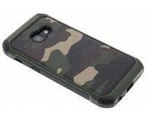Army Defender Backcover Samsung Galaxy A3 (2017)