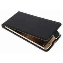 Luxe Hardcase Flipcase Huawei Mate 9