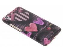 Design Hardcase Backcover Huawei Y6