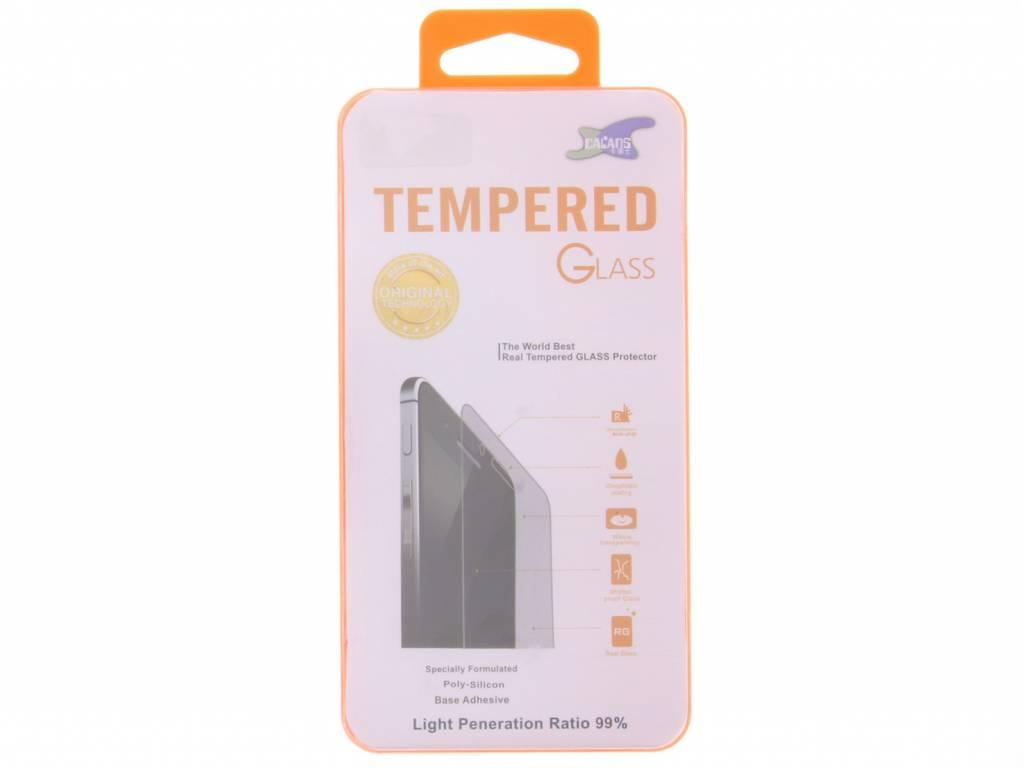 Tempered Glass Screenprotector LG K4 (2017)