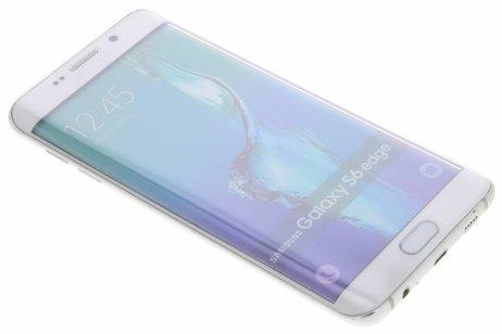 Screenprotector voor Samsung Galaxy S6 Edge