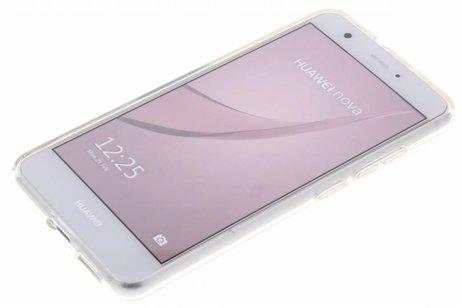 Huawei Nova hoesje - Ontwerp uw eigen Huawei