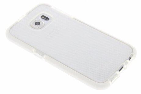 Tech21 Evo Check Backcover voor Samsung Galaxy S6 - Transparant