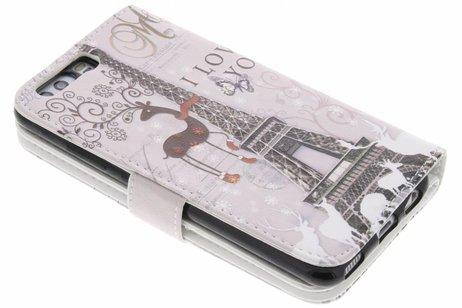Design Portemonnee 9 slots voor Huawei P10