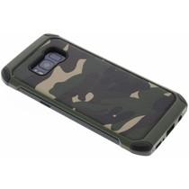 Army Defender Backcover Samsung Galaxy S8