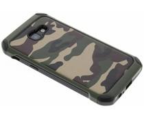 Army Defender Backcover Samsung Galaxy A5 (2017)