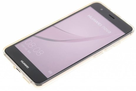 Huawei Nova hoesje - Design Backcover voor Huawei