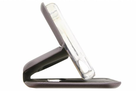 Sony Xperia X Compact hoesje - Slim Folio Booktype voor