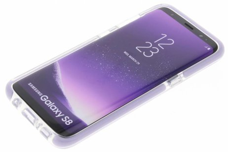 Gear4 Piccadilly Backcover voor Samsung Galaxy S8 - Paars