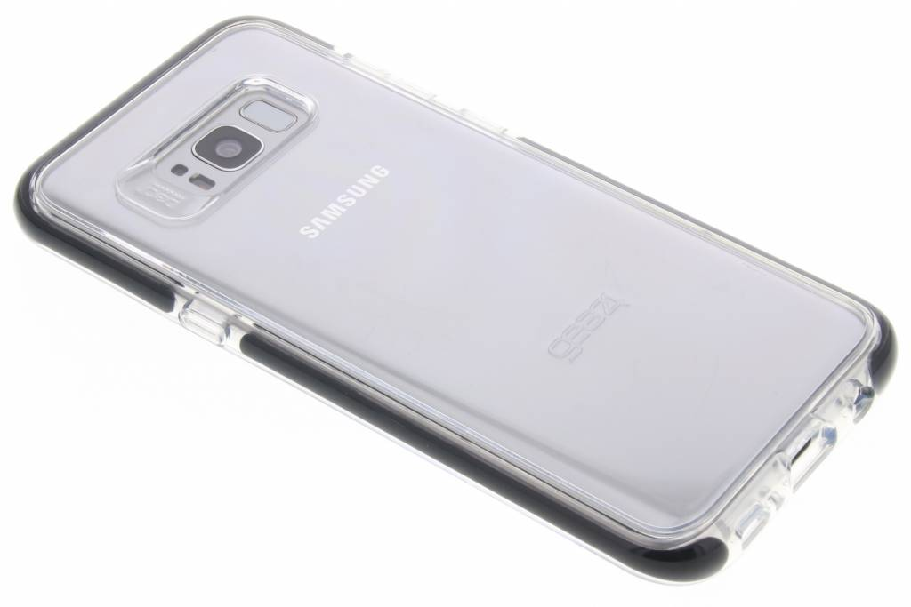 Gear4 Piccadilly Backcover voor Samsung Galaxy S8 Plus - Zwart