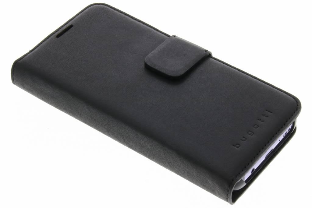 Bugatti Zürich Booktype voor Samsung Galaxy S8 - Zwart