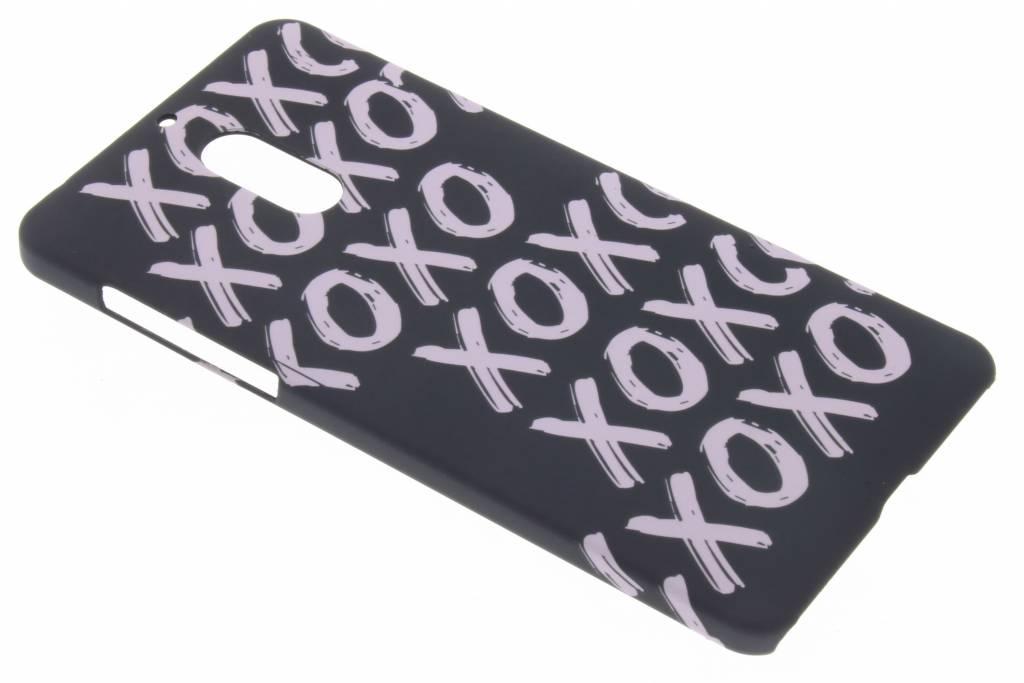 Design Hardcase Backcover voor Nokia 6