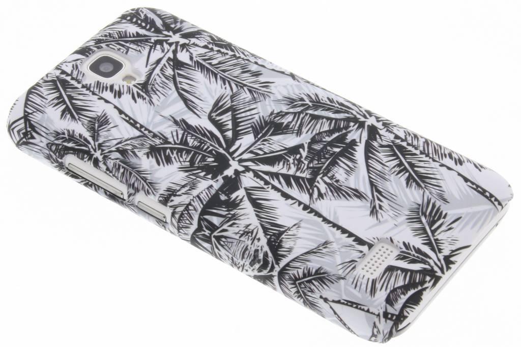 Design Hardcase Backcover voor Huawei Y5