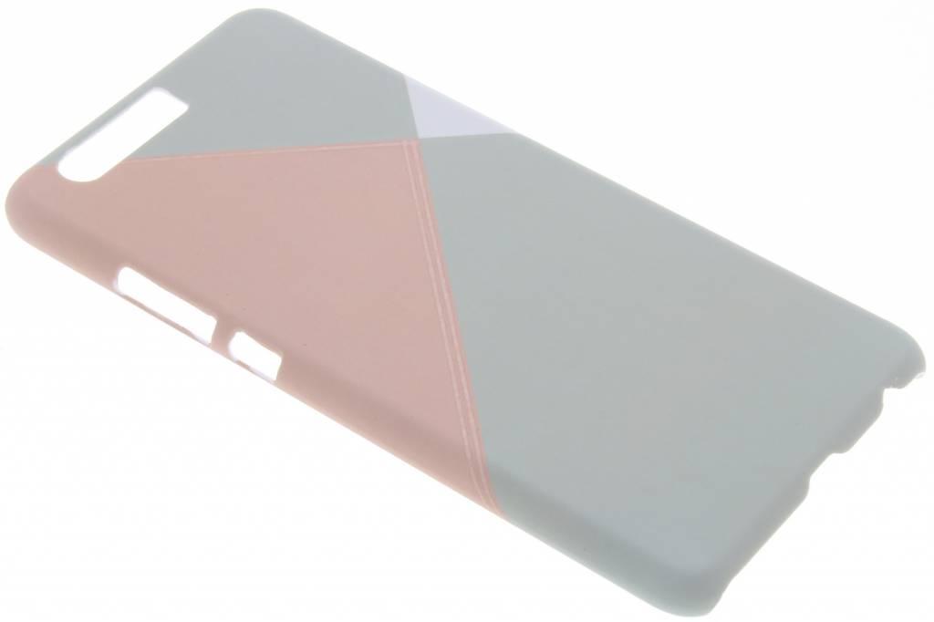Design Hardcase Backcover voor Huawei P10 Plus