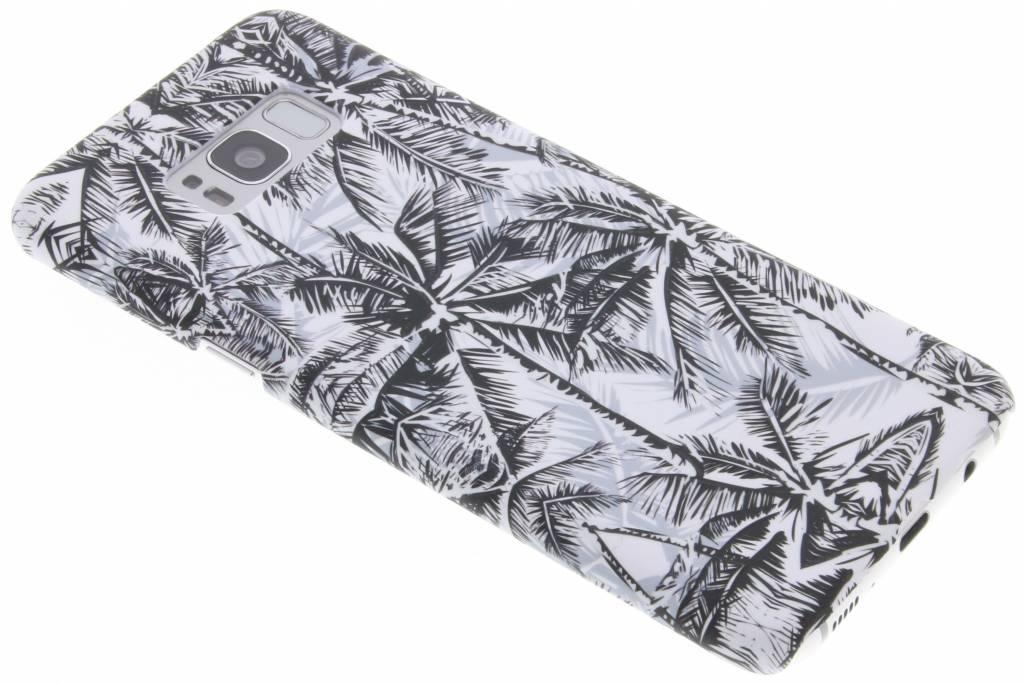Design Hardcase Backcover voor Samsung Galaxy S8 Plus