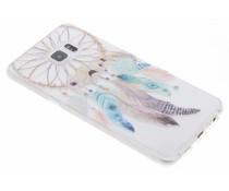 Design Backcover Samsung Galaxy S6 Edge Plus