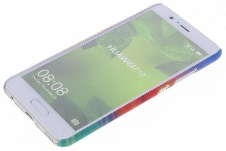 Huawei P10 hoesje - Design Hardcase Backcover voor