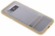 Gear4 Greenwich Backcover voor Samsung Galaxy S8 Plus - Goud