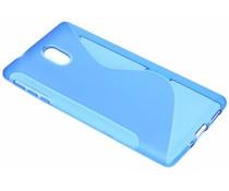 S-line Backcover Nokia 3