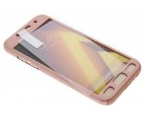 360° Effen Protect Backcover Samsung Galaxy A3 (2017)